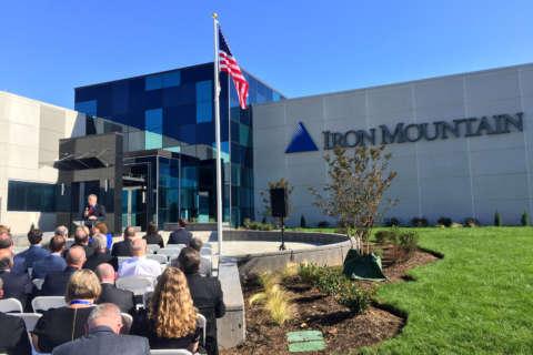 Iron Mountain opens first phase of $350M Manassas data center