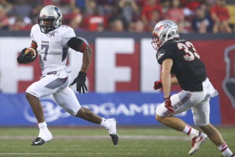 College Football Corner: How about Howard!?!