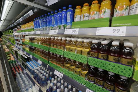 Lidl opens grocery store in Manassas