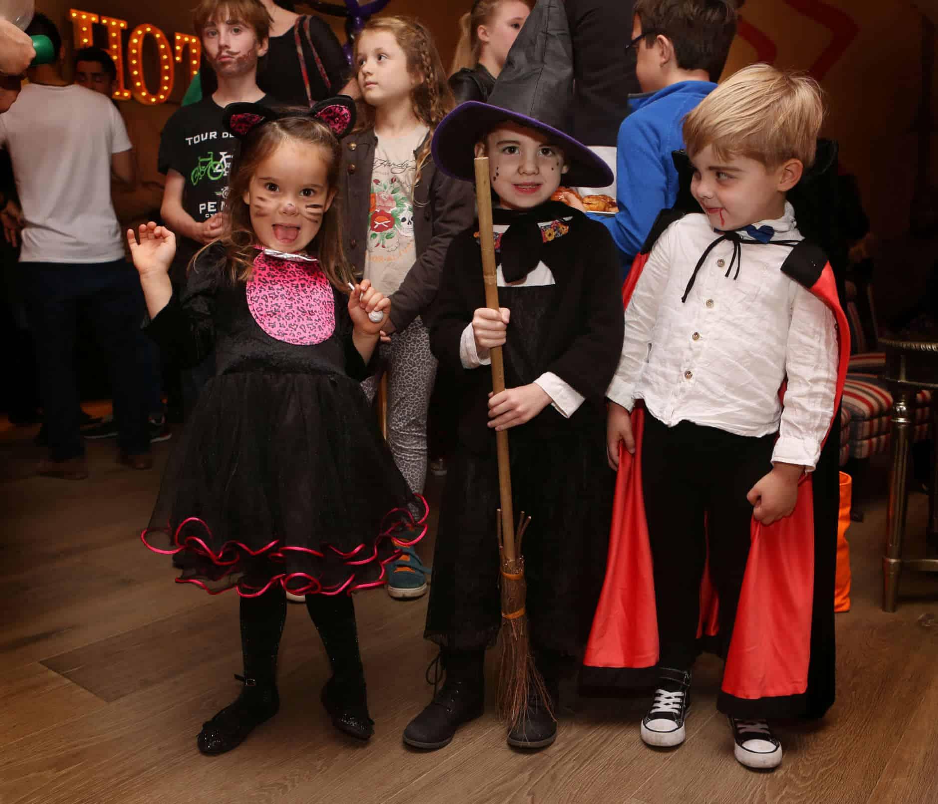 quick, inexpensive diy halloween costumes | wtop