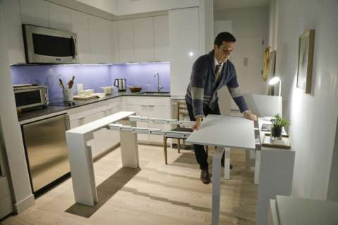 Living with less: Tips for downsizing