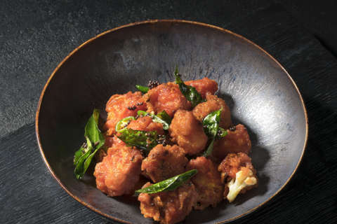 Cook dishes from 'best' DC restaurant at home this fall