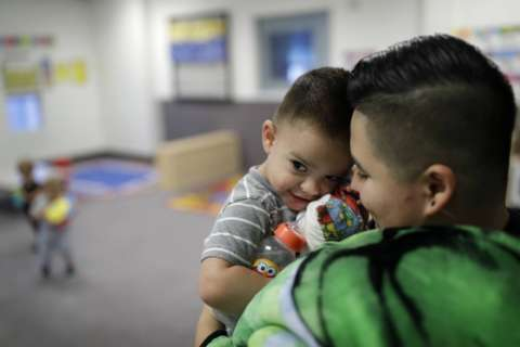 Child care choices limited for those working outside 9-to-5
