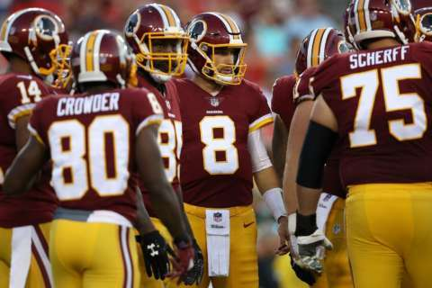3 questions the Redskins need to answer to return to the playoffs