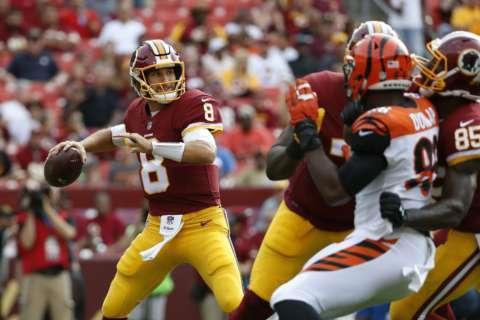 8 Baltimore, Washington players to target in fantasy football