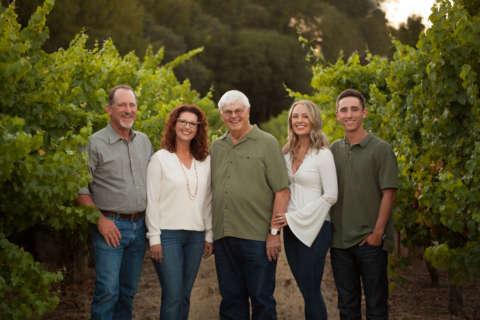 Wine of the Week: Celebrating 45 years of Dry Creek Vineyards