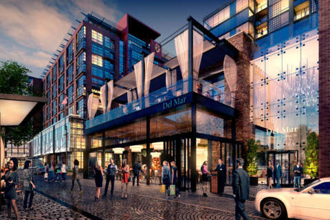 Restaurants, retail, entertainment: How The Wharf will 'change DC forever'