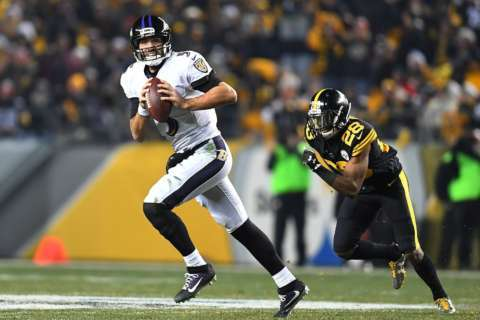 3 things Ravens need to go right to return to NFL playoffs