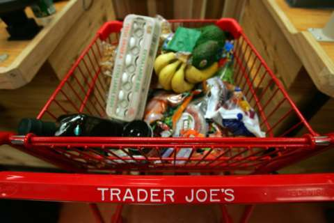 Trader Joe's on Capitol Hill opening next week