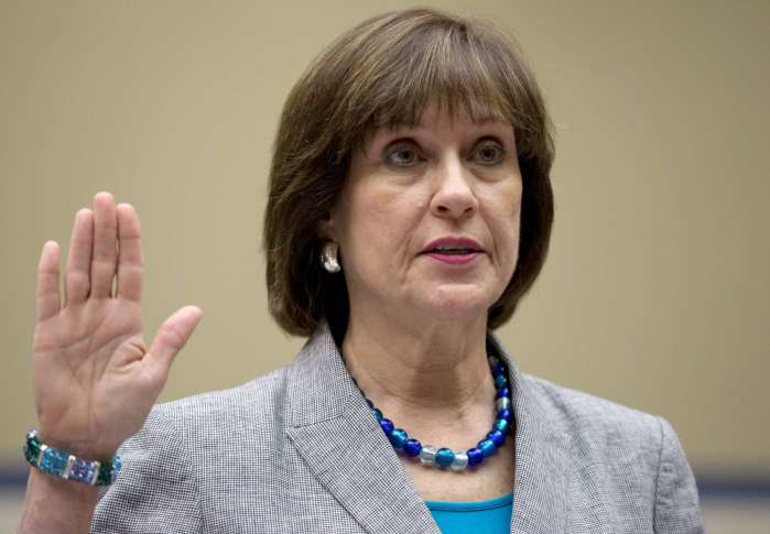 Department of Justice Will Not Charge Lois Lerner Over IRS Targeting Scandal