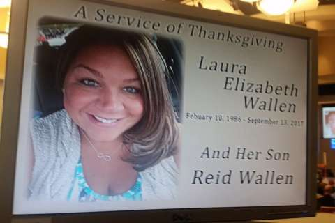 As clock ticks, plea to Md. lawmakers from parents of murdered teacher Laura Wallen