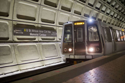 What to know about Metro service for Veterans Day weekend
