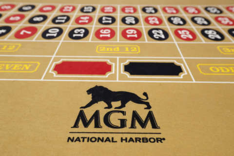 MGM National Harbor sold to MGM