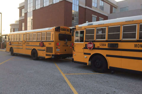 Online petition calls on Montgomery County schools to shrink carbon footprint