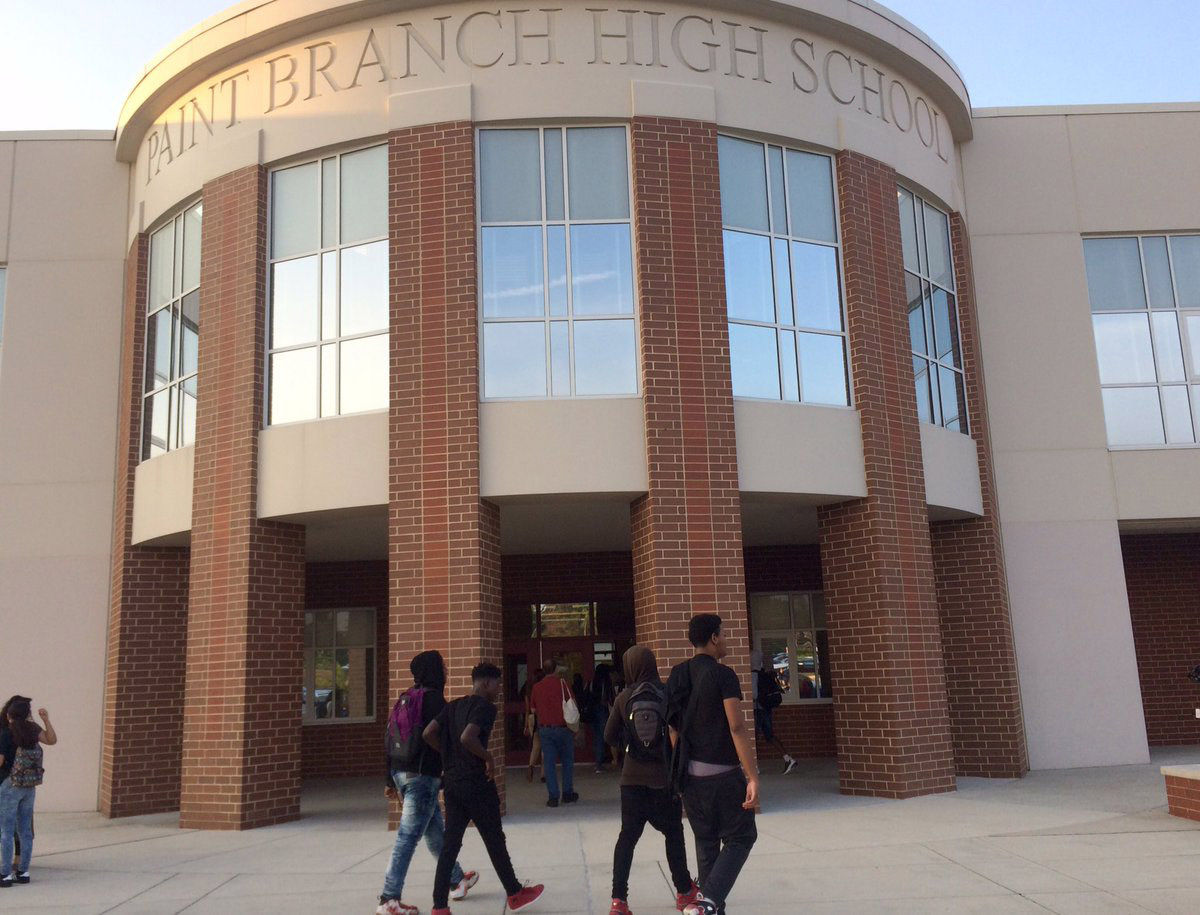 A new school year is underway in Montgomery County, but students in Maryland's largest school system had mixed feelings about their longer summer break. (WTOP/Nick Iannelli)