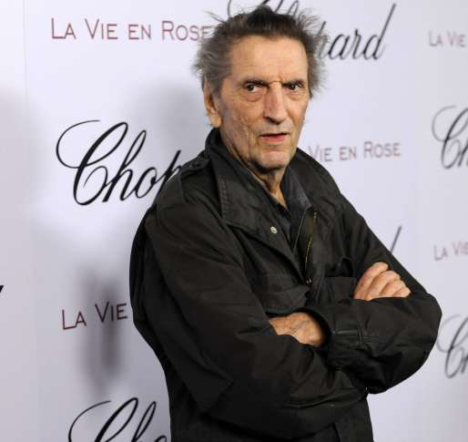 Harry Dean Stanton Passes Away at Age 91