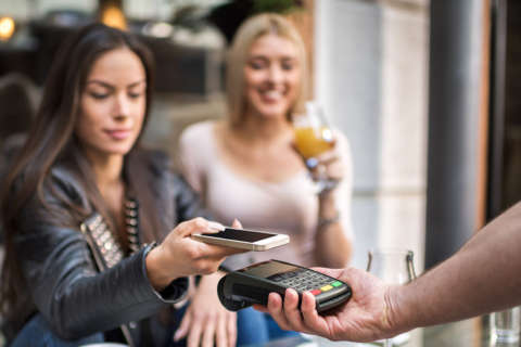 Stop swiping and move to the mobile wallet