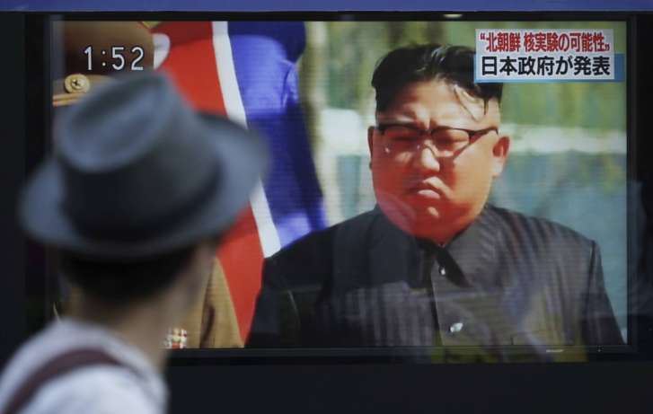 United Nations  set for vote after U.S.  softens North Korea sanctions