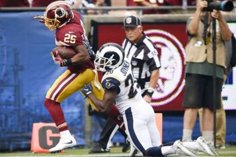 3 factors that led to resilient Redskins' victory in LA