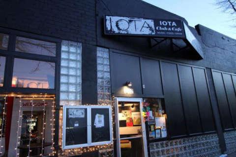 IOTA Club closing this month