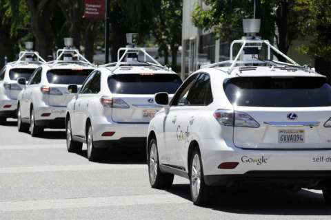 With self-driving vehicles on the horizon, what issues could arise?