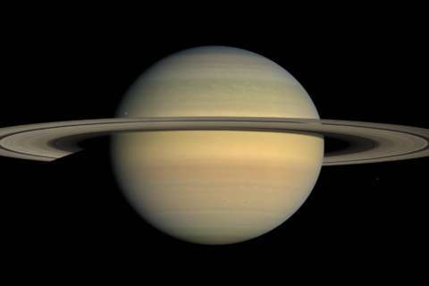 Far out: Time to say goodbye to Cassini spacecraft; Voyagers move onward