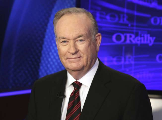 Bill O'Reilly Won't Be Appearing on CNN After All