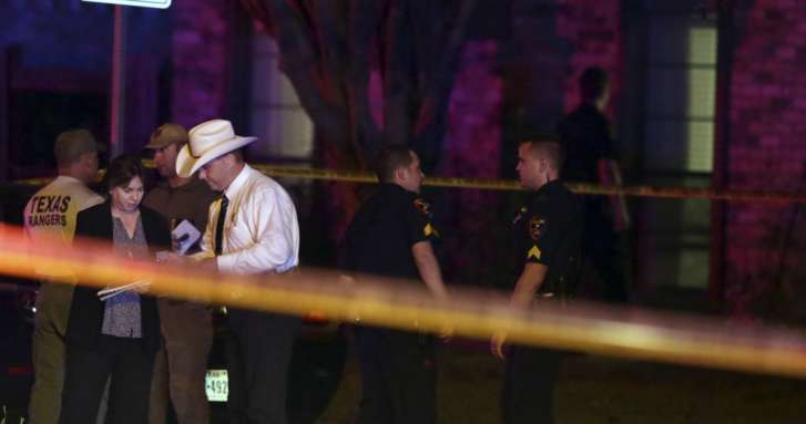 8 shot dead in Plano home, police fatally shoot suspect