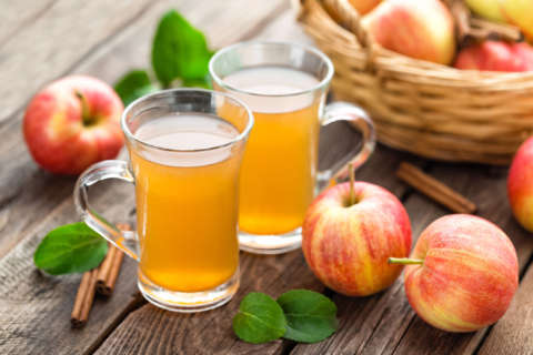 FDA warns of illness caused by nonpasteurized juice and cider