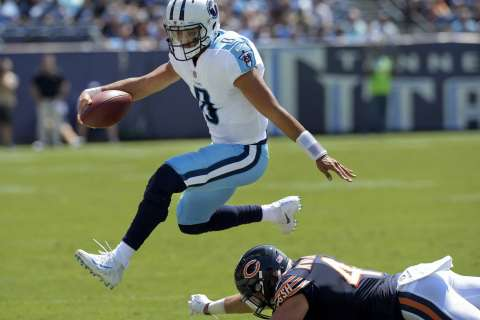 AFC South 2017 Preview