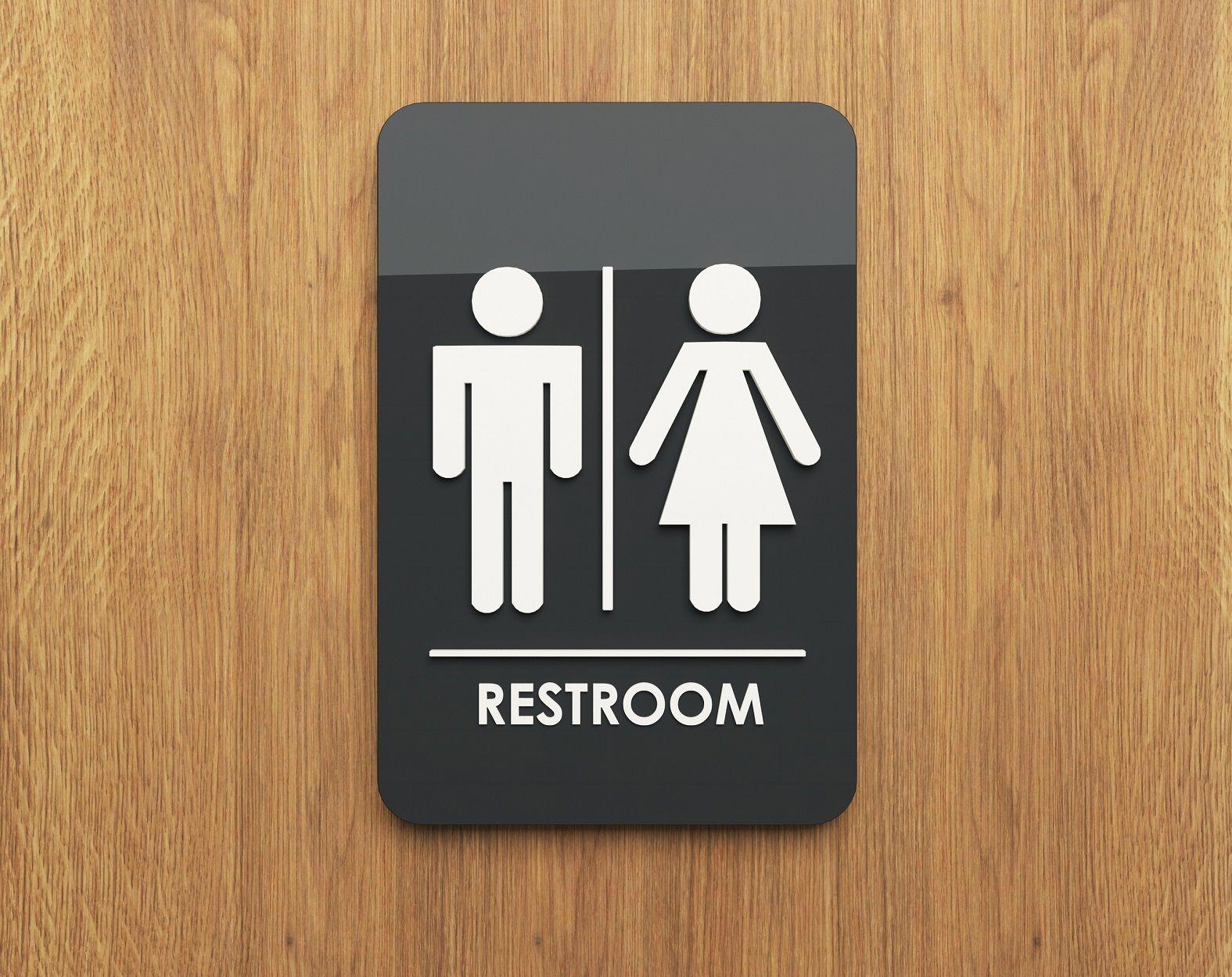 Should Dc Have More Public Bathrooms Wtop