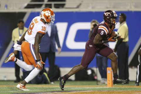 Presto's Picks: Waist deep in the big muddy of college athletics