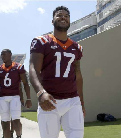 Virginia Tech gets back to work quickly as Hokies face shorter week