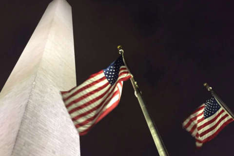 Rockville's Grunley Construction gets $11M Washington Monument contract
