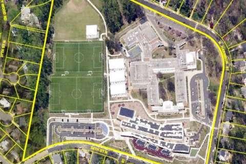 Arlington County Board delays decision on lighting Williamsburg turf fields