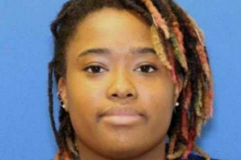 Volunteers find hair braids, clothing in search for missing Md. woman