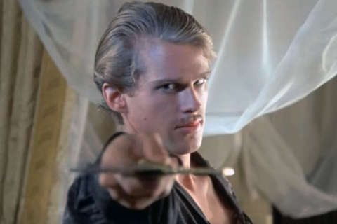 Cary Elwes, Strathmore and 'Princess Bride' equal the perfect 'mawwiage'