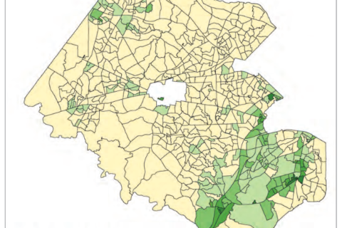 Fair housing in Fairfax County? Not quite, report suggests