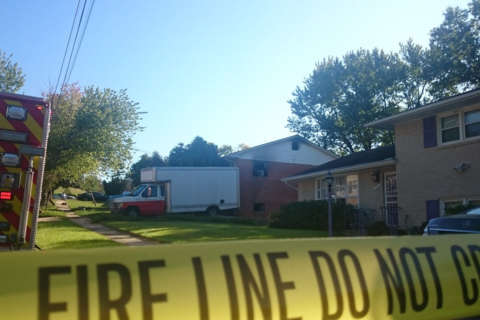 1 dead in Hillcrest Heights house fire