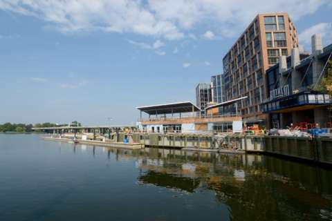 The Wharf: DC's most ambitious development project set to open