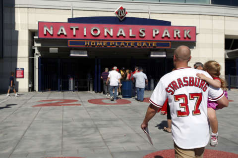 No more booing, please: Late-night service up to Nats, Metro says