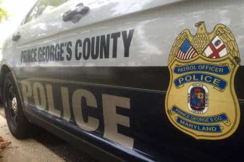 Police looking for suspect after woman escapes attempted sexual assault in Prince George's Co.