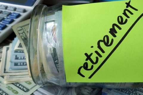 6 steps to a debt-free retirement
