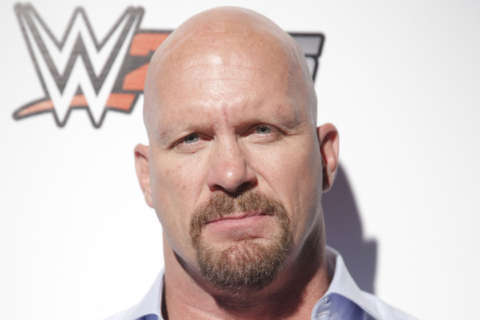 Stone Cold Steve Austin joins WTOP to preview CMT's 'Broken Skull Challenge'