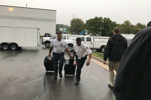 Elite Fairfax County rescue team activated for Irma hours after returning from Houston