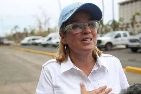 San Juan mayor's complaints dismissed as 'political noise' by FEMA chief