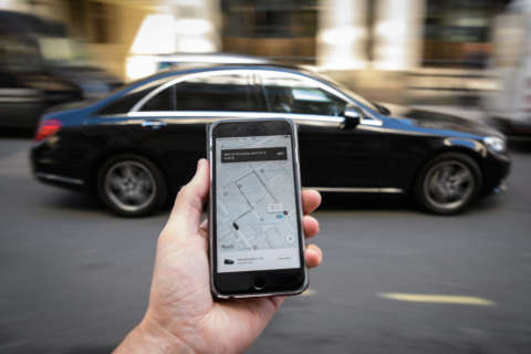 Which is faster: Metro or Uber? New tool will tell you