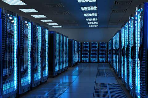 QTS Realty Trust plans 'mega data center' in Ashburn