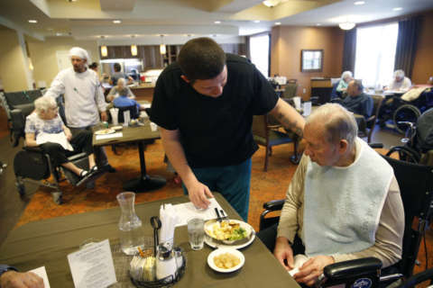 Best nursing homes in DC area