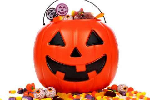 Halloween spending expected to reach $9.1B and other spooky numbers